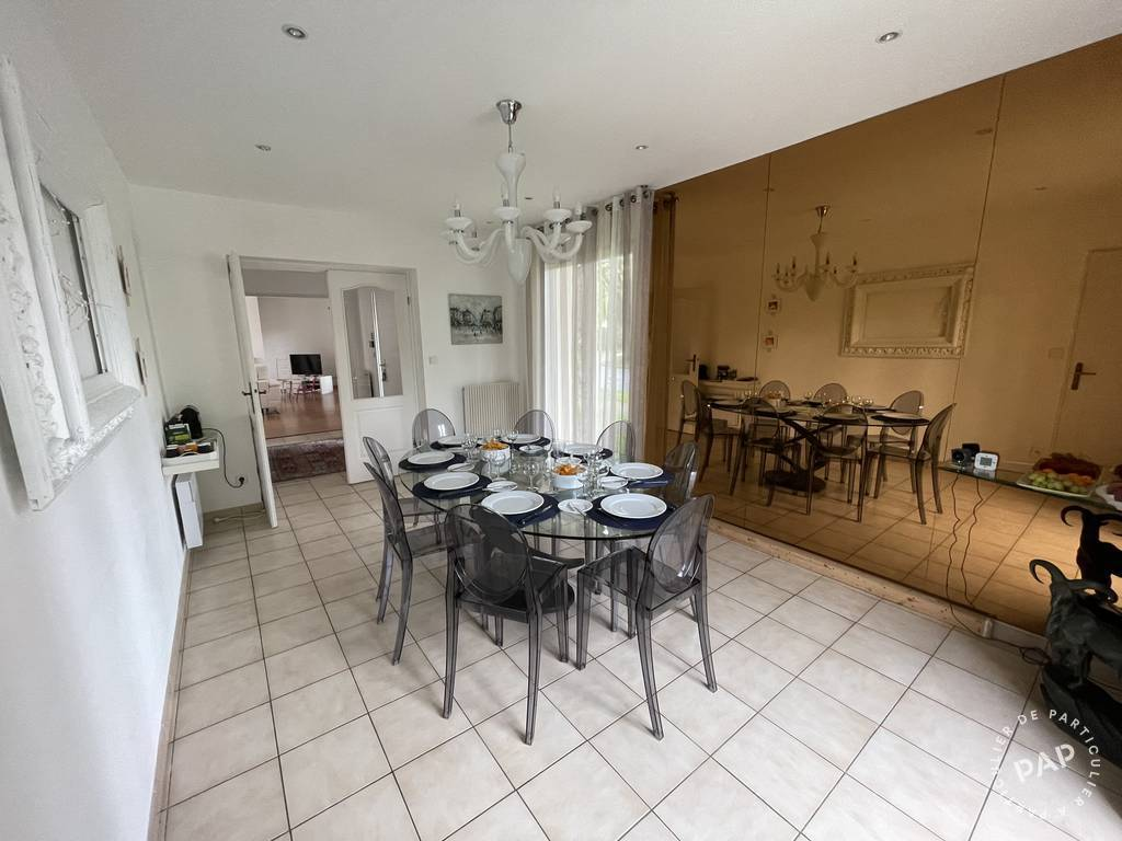 Vente immobilier 1.250.000€ Bussy-Saint-Georges (77600)