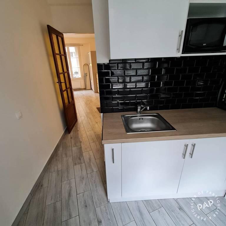 Vente immobilier 275.000€ Paris 19E (75019)