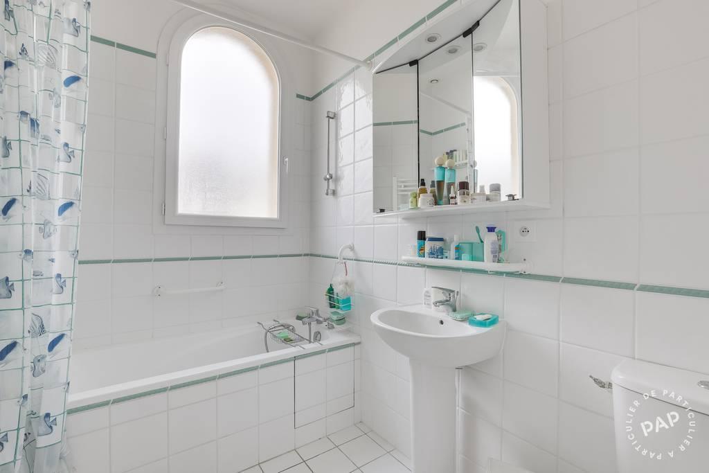 Vente immobilier 1.180.000€ Vélizy-Villacoublay (78140)