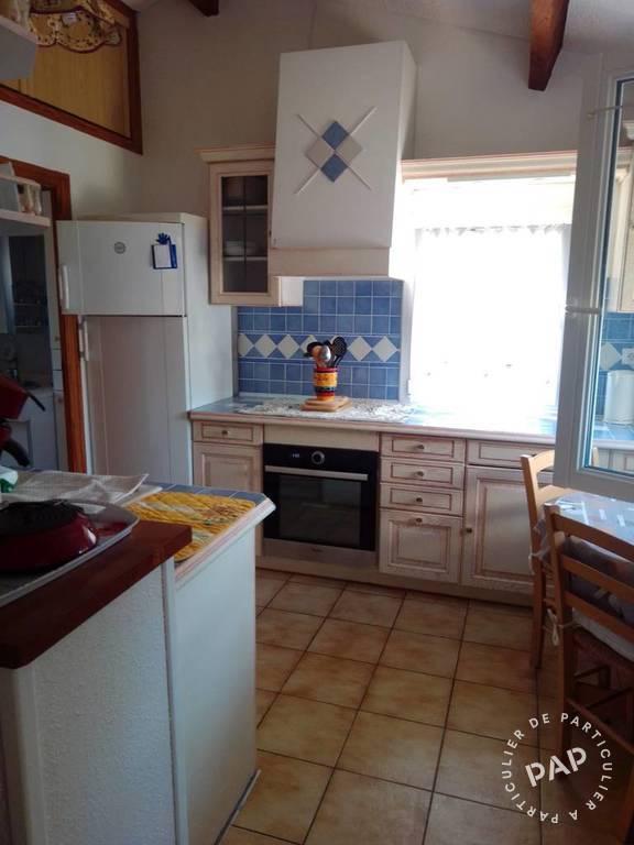 Vente immobilier 200.000€ Saint-Cyprien (66750)