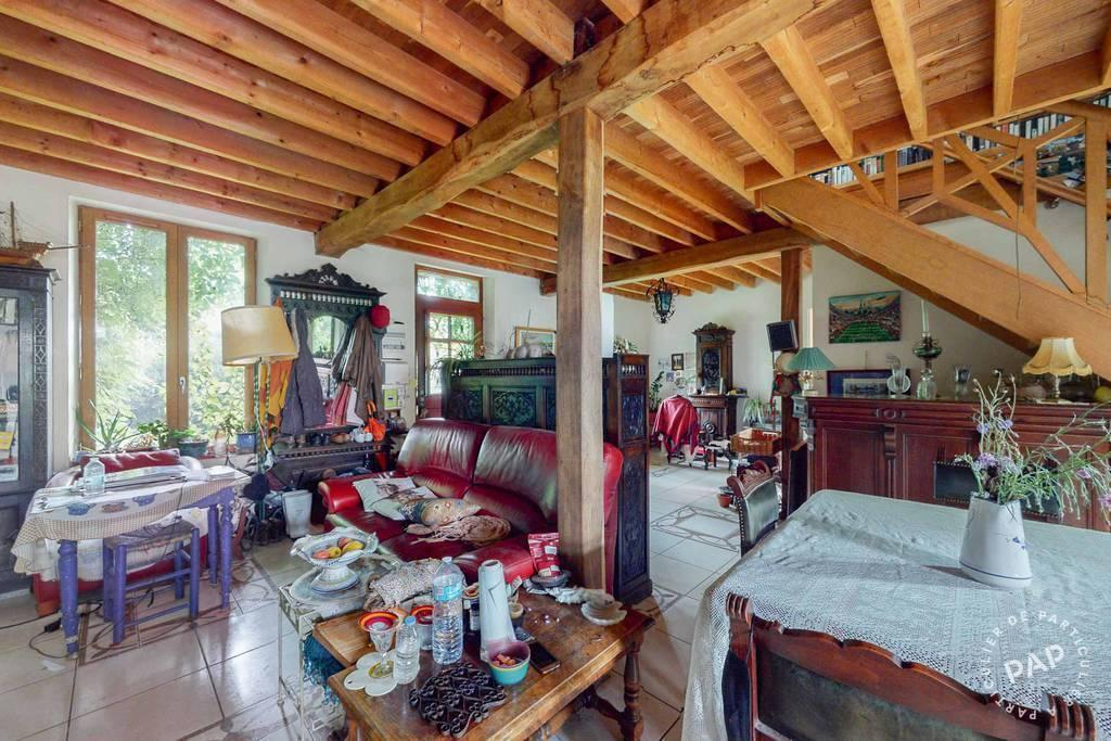 Vente immobilier 185.000€ Brétigny (60400)