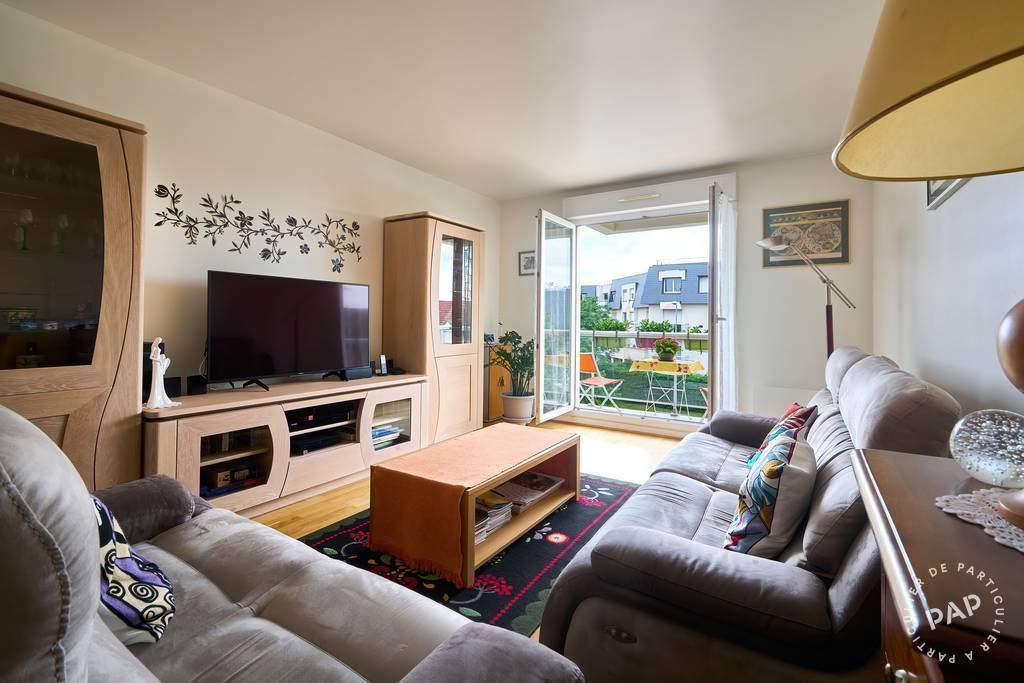 Vente immobilier 439.000€ Chatou (78400)