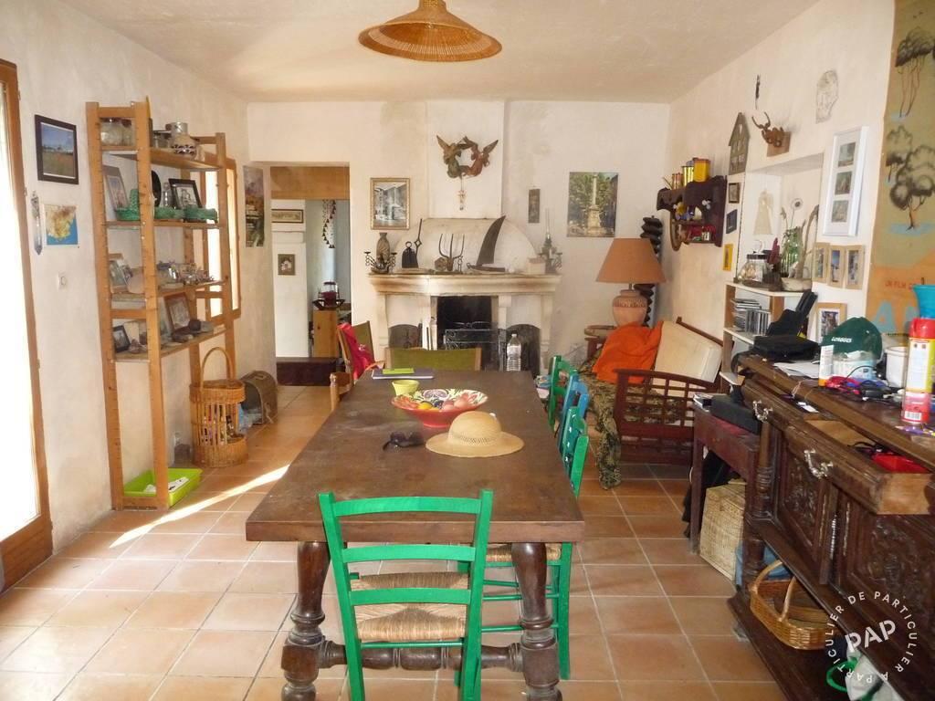 Vente immobilier 495.000€ Lorgues (83510)