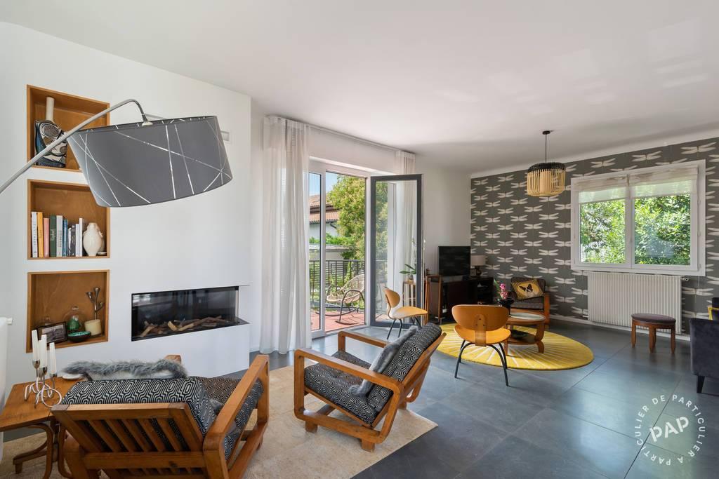 Vente immobilier 1.195.000€ Bayonne (64100)