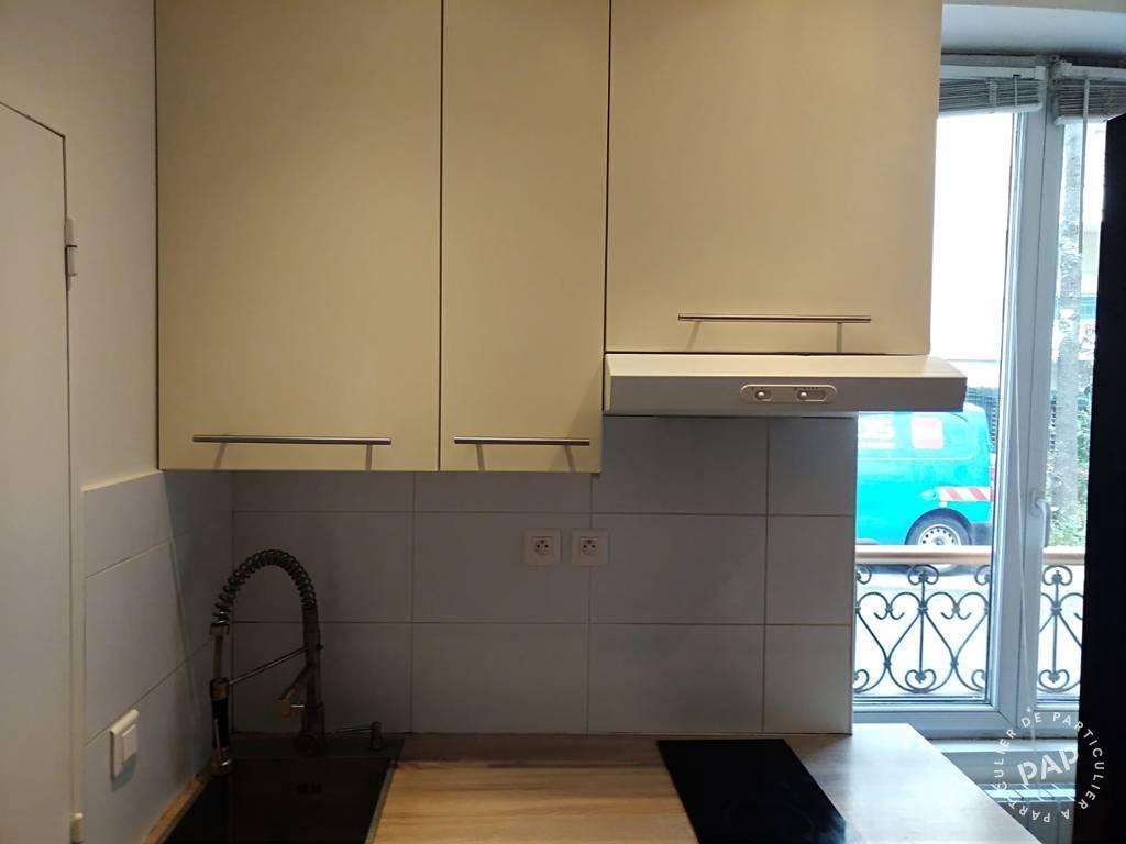Location immobilier 775€ Charenton-Le-Pont (94220)