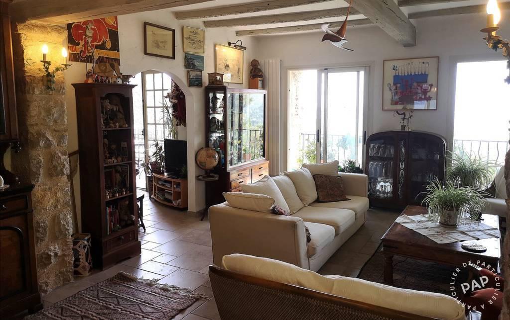 Maison Gattières (06510) 680.000€