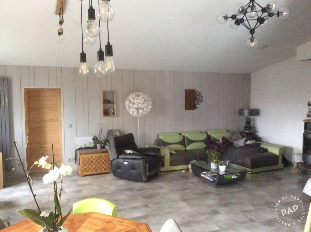 Maison Charron (17230) 432.000€