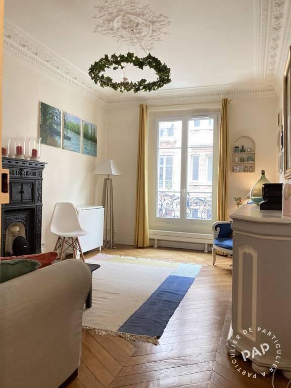 Appartement Paris 15E (75015) 635.000€