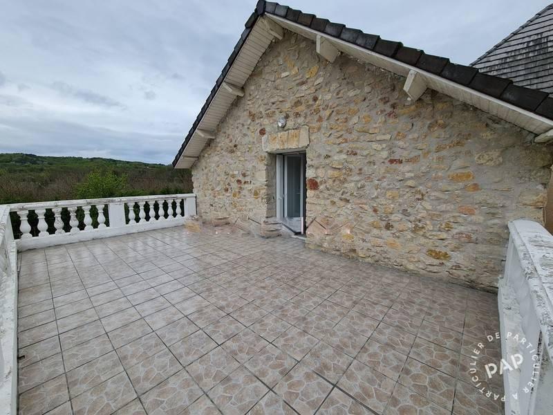 Maison Terrasson-Lavilledieu (24120) 168.000€