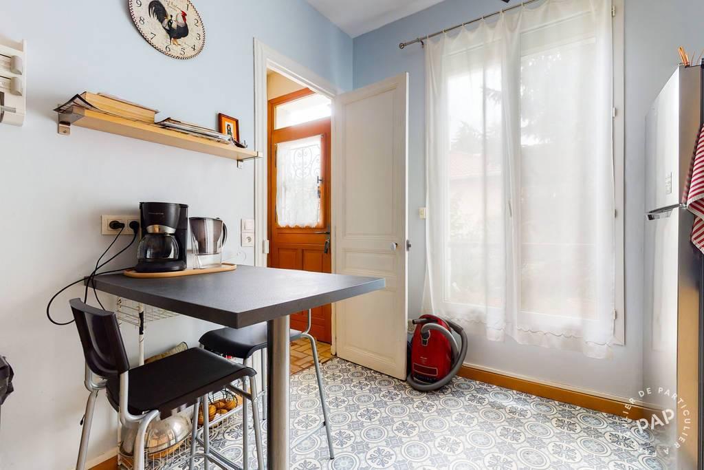 Maison Livry-Gargan (93190) 390.000€