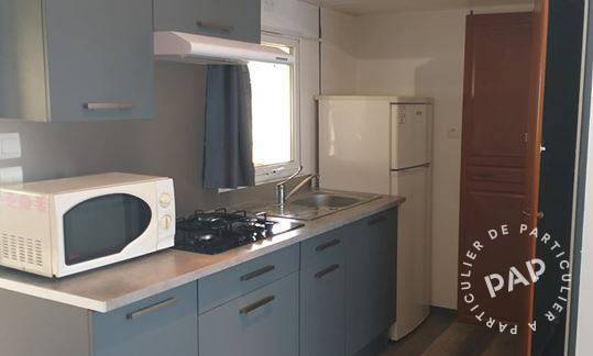 Chalet, mobil-home Châteauneuf 15.000€