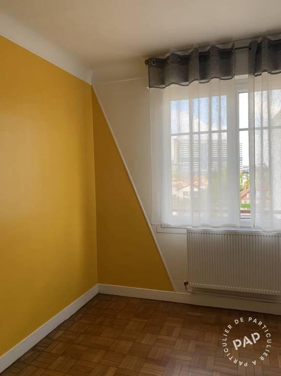 Appartement Créteil (94000) 273.000€