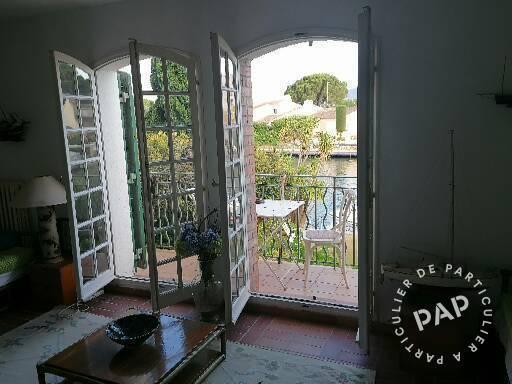 Appartement Grimaud (83310) 365.000€