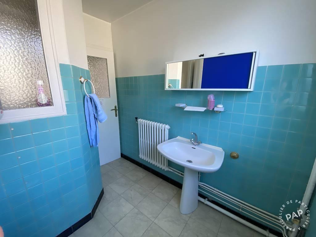 Appartement Saint-Maur-Des-Fossés (94100) 370.000€