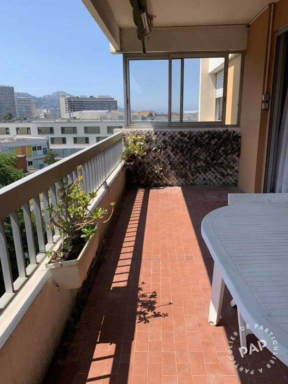 Appartement Marseille 9E (13009) 293.000€
