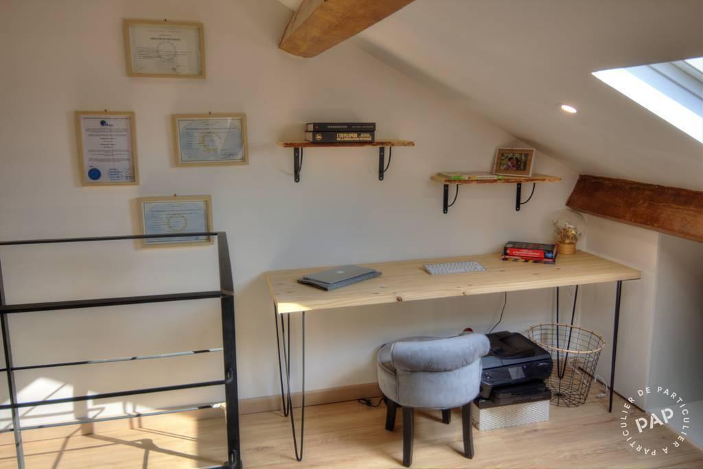 Appartement Carrières-Sur-Seine (78420) 315.000€