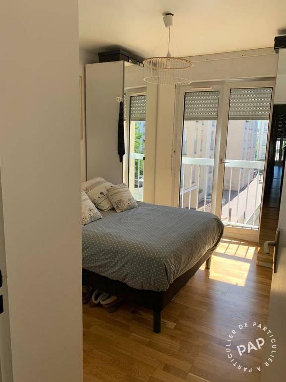 Appartement Asnières-Sur-Seine (92600) 565.000€