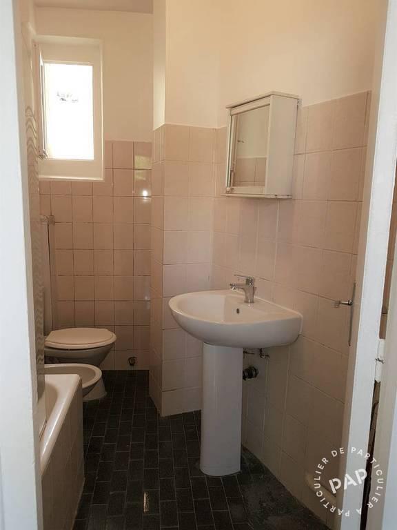 Appartement Asnières-Sur-Seine (92600) 845€