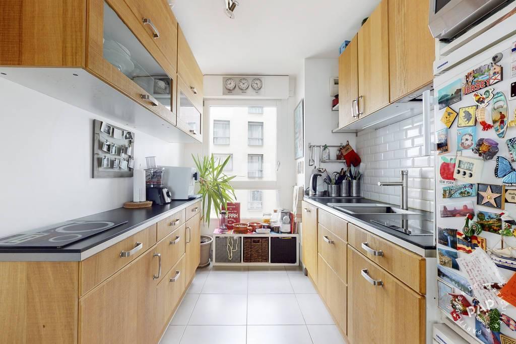 Appartement Issy-Les-Moulineaux (92130) 495.000€