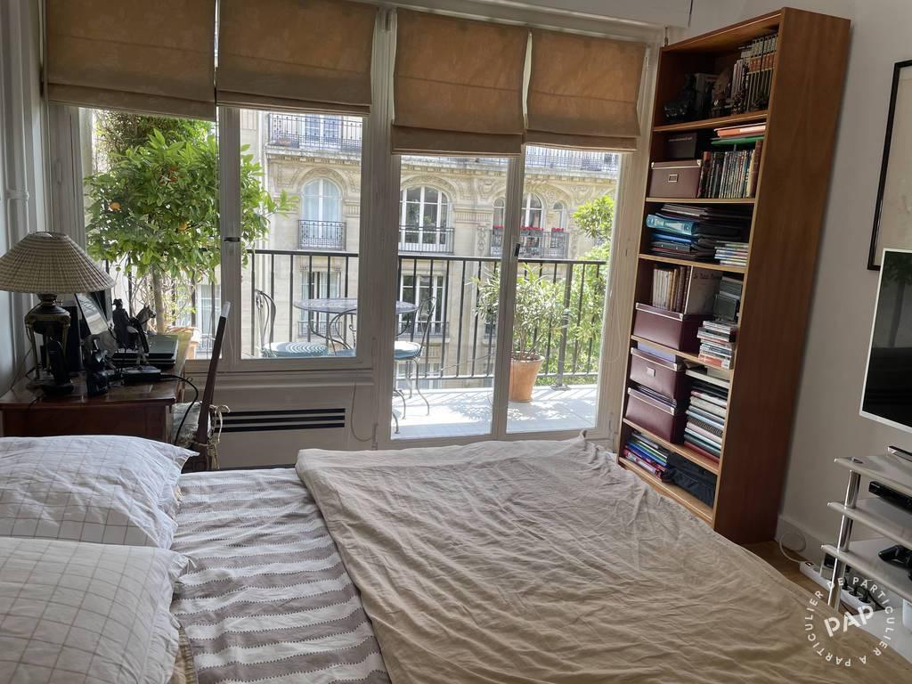 Appartement Paris 16E (75016) 780.000€