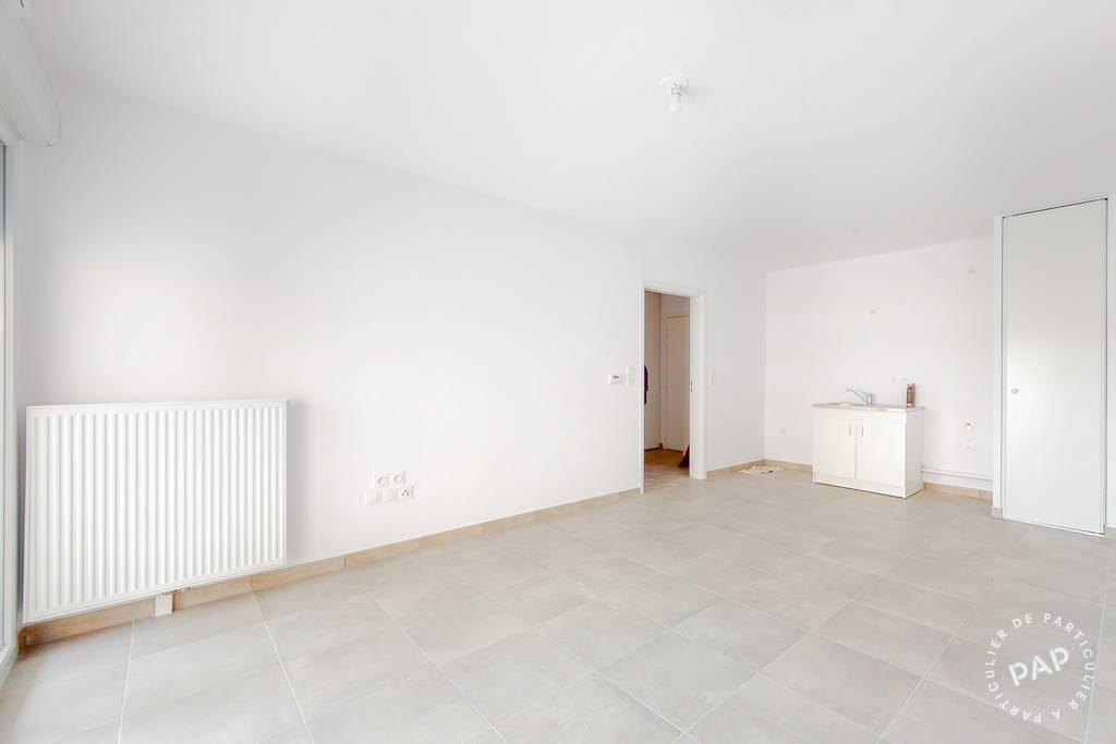 Appartement Toulouse (31400) 240.000€