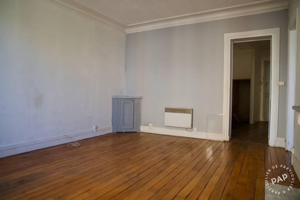 Appartement Asnières-Sur-Seine (92600) 790.000€