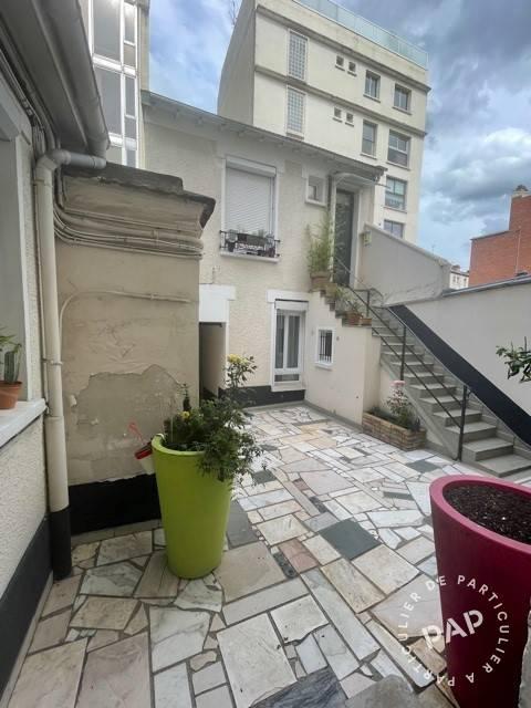 Appartement Paris 13E (75013) 209.000€