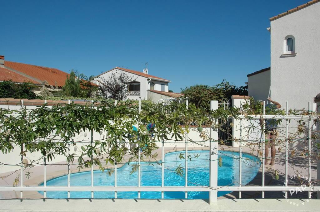 Maison Saint-Cyprien (66750) 499.300€