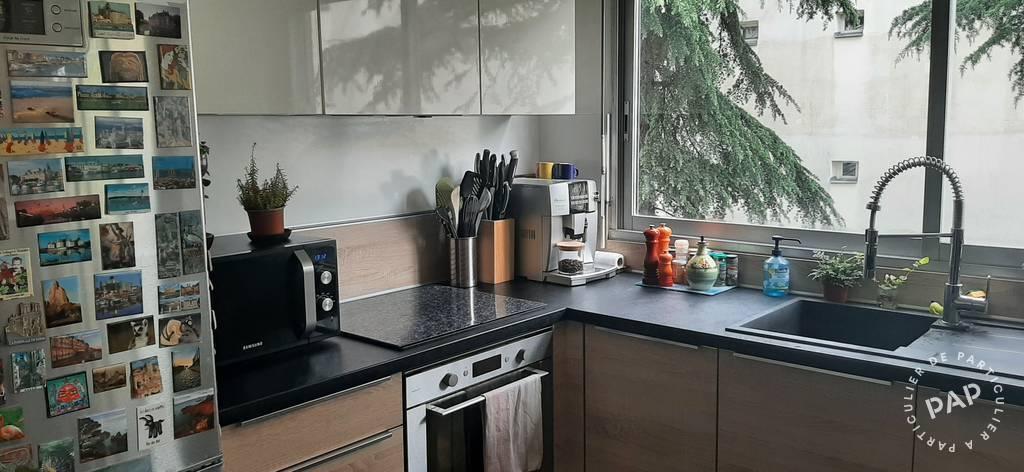 Appartement Paris 11E (75011) 649.700€