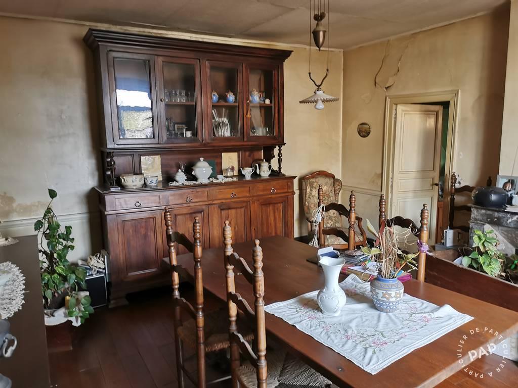 Maison Saint-Antoine-De-Breuilh (24230) 225.000€
