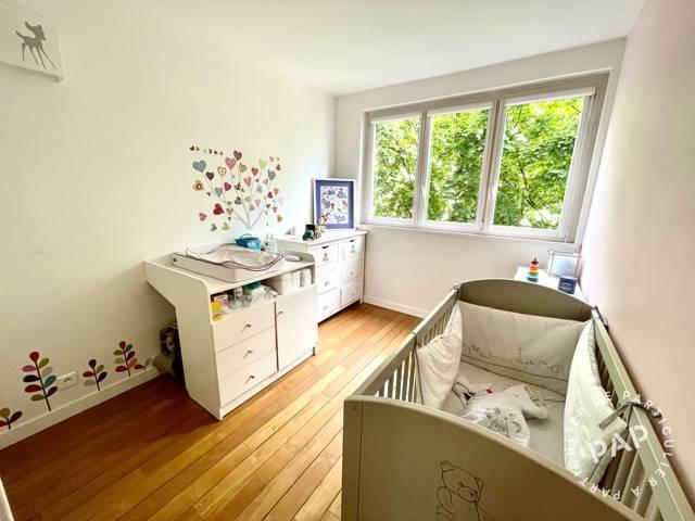 Appartement Paris 14E (75014) 850.000€
