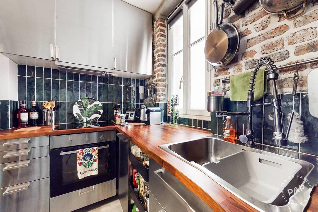 Appartement Clichy (92110) 282.000€