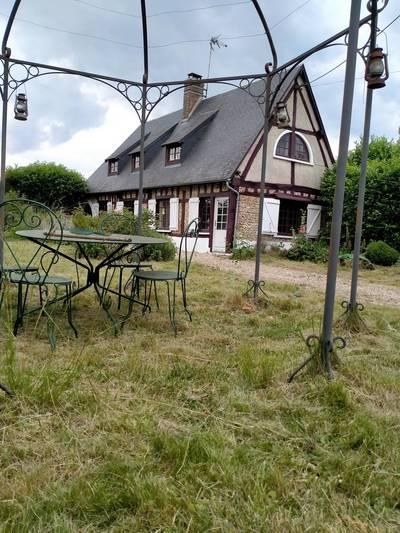 La Forêt-Du-Parc (27220)