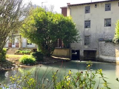 Nuisement-Sur-Coole (51240) - À 40 Min De Reims
