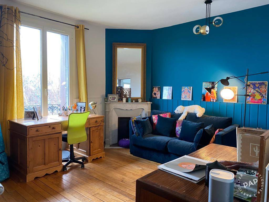 Maison Montigny-Lès-Cormeilles (95370) 725.000€