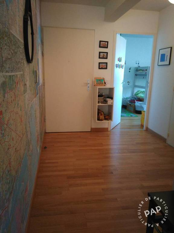 Appartement Grenoble (38000) 270.000€