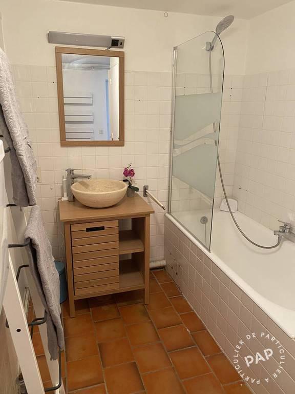 Appartement Saint-Marc-Jaumegarde (13100) 850€