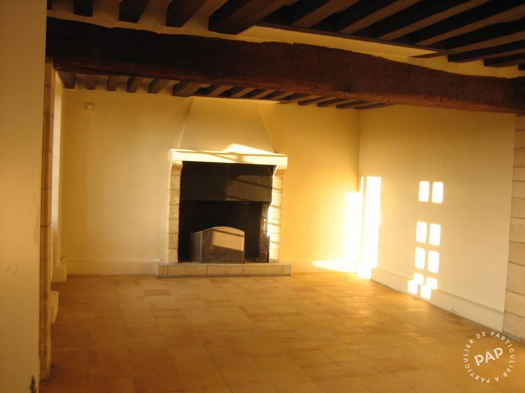 Maison Boran-Sur-Oise (60820) 2.100€