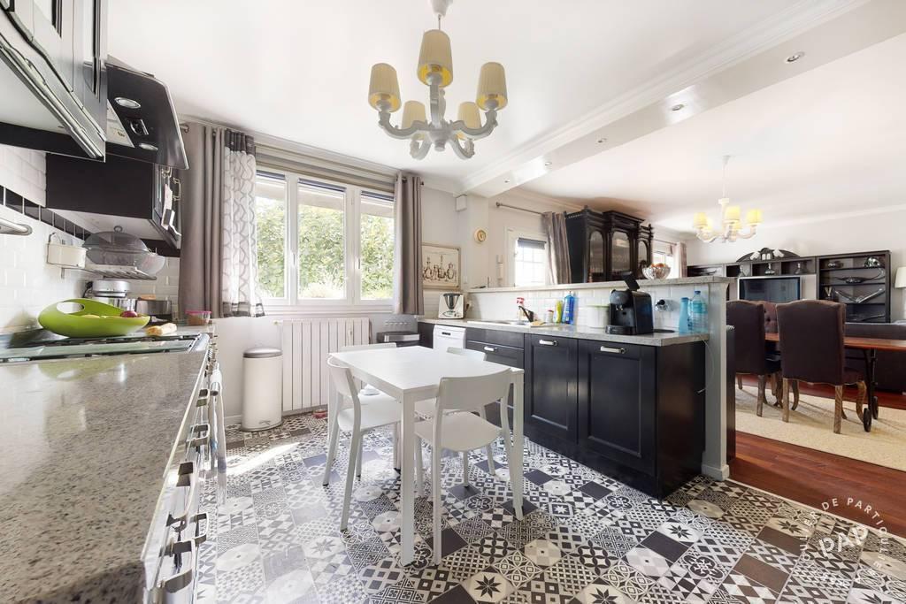 Maison Noisy-Le-Grand (93160) 540.000€