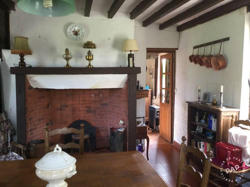 Maison Saint-Martin-De-Mailloc (14100) 209.000€