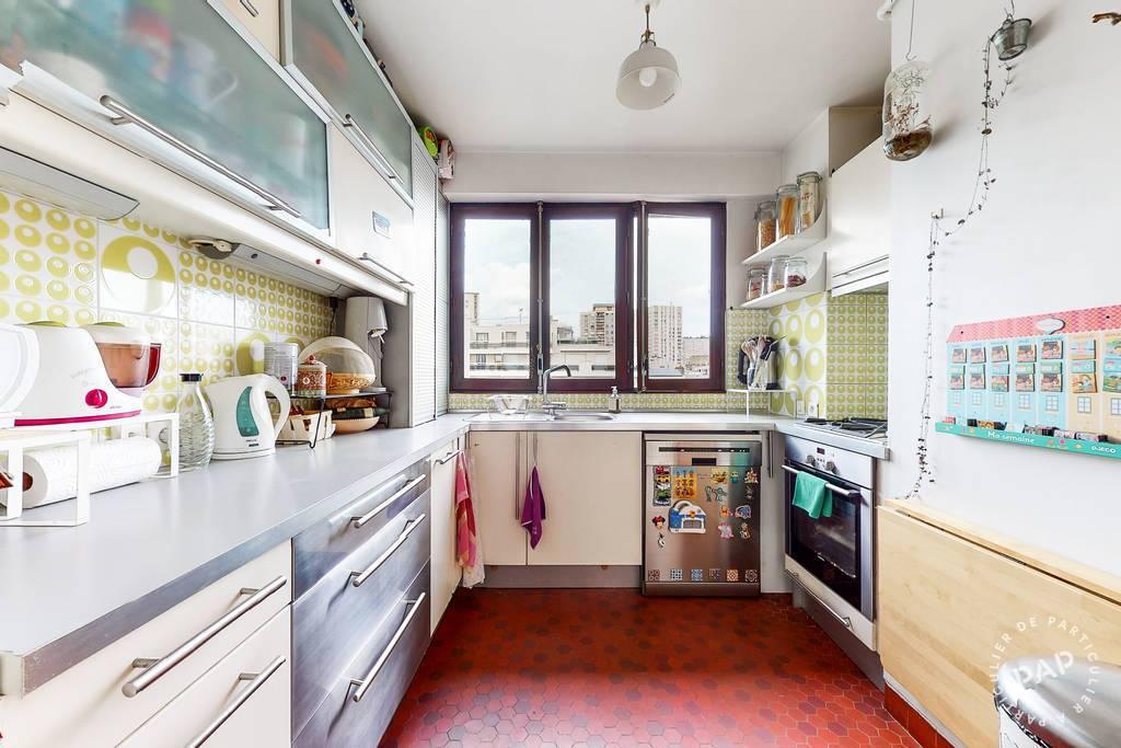 Appartement Paris 19E (75019) 648.000€