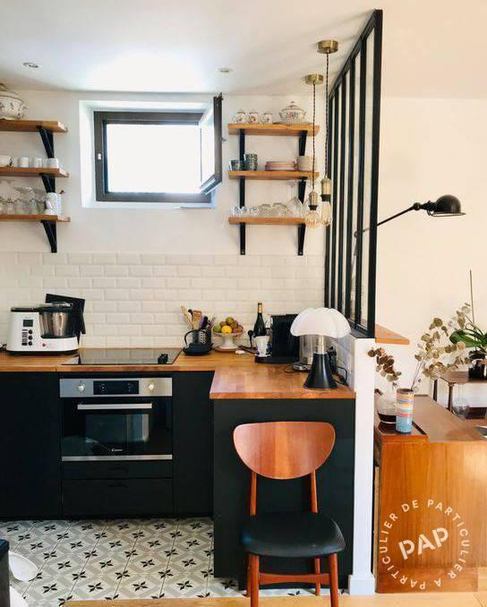 Appartement Paris 15E (75015) 570.000€