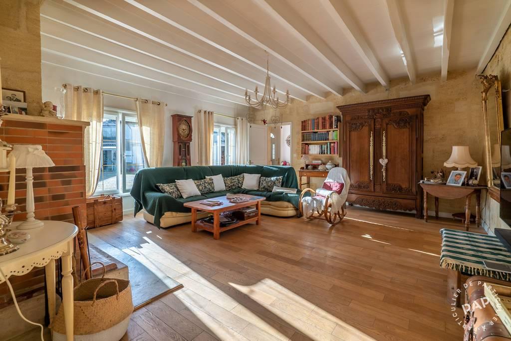 Maison Coutras (33230) 445.000€