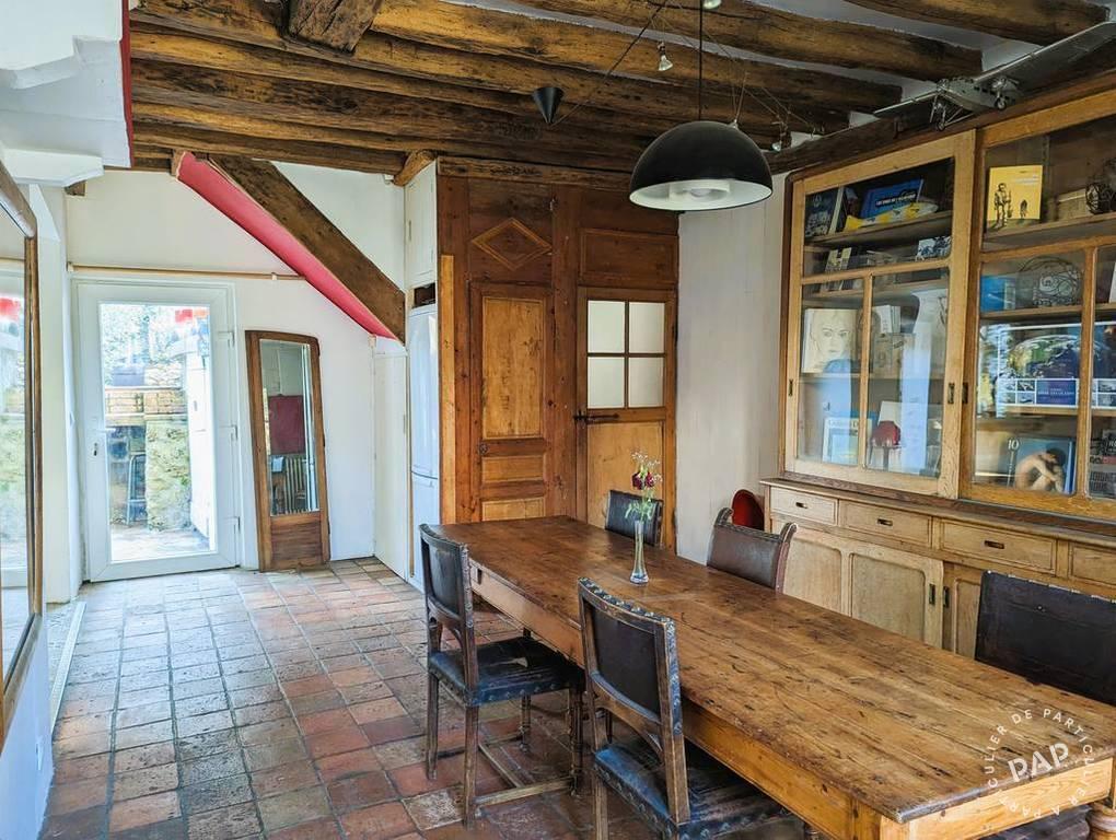 Maison Gometz-Le-Châtel (91940) 720.000€