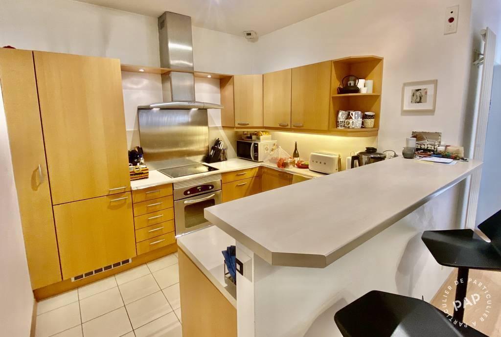 Appartement Montrouge (92120) 724.000€