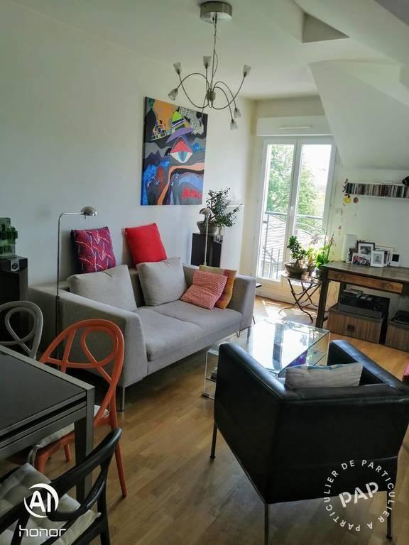 Appartement Villiers-Sur-Marne (94350) 379.000€
