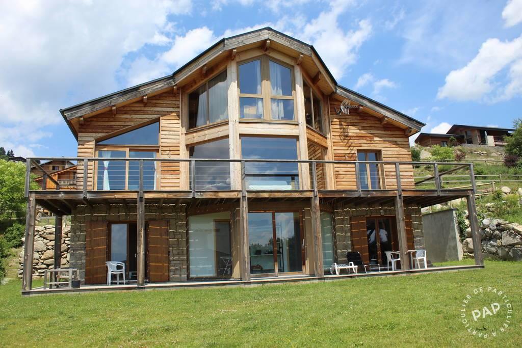 Maison Font-Romeu-Odeillo-Via (66120) 950.000€