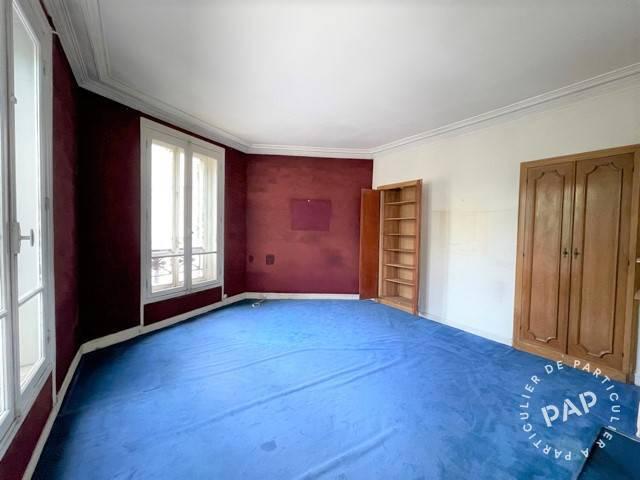 Appartement Paris 11E (75011) 873.000€