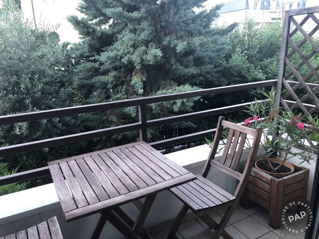 Appartement La Garenne-Colombes (92250) 535.000€