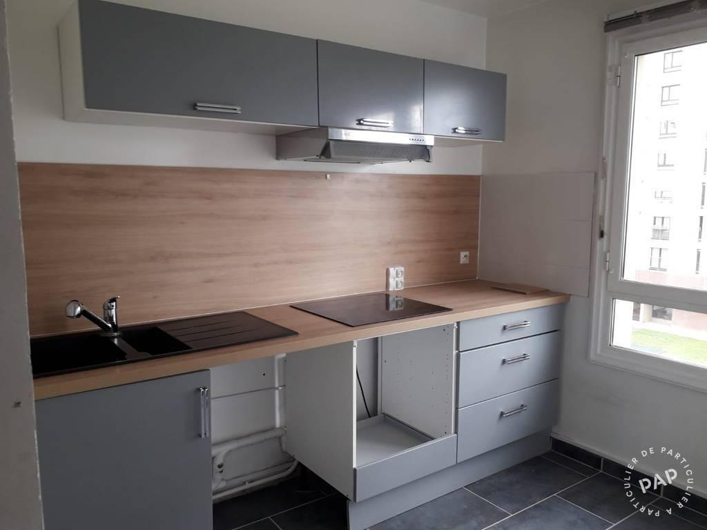 Appartement Rouen, Quartier St-Julien 115.000€